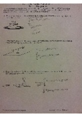 Physics homework Force Diagrams