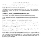 classical conditioning worksheet ANSWERS.doc