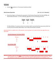 SIT222 2013-1 Exam Solution B