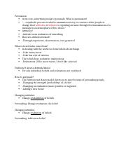 Advertising and Persuasion Notes (Continued).docx