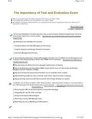 dau tst 102 homework answers