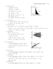 thomas Calculus 3 Chapter 6 E