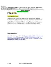 view-attachment worksheet week 2