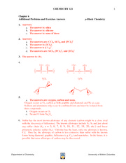 Chapter 6 Additional Problems_ Answers_2012