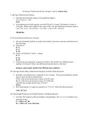 SI Session Final Exam Review (Exams 1 and 2).docx