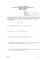 MBE3007_Assignment-I