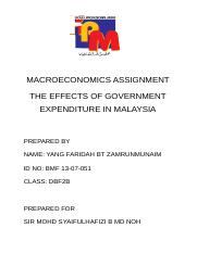 MACROECONOMICS ASSIGNMENT.docx