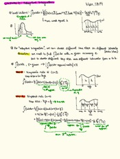 MECH 241 Lecture 17 Notes