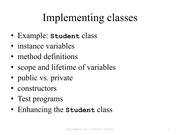 implClasses
