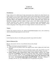 Jurnal penerapan model pembelajaran scramble