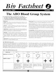 ABO-Blood-Group-System
