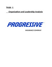 an analysis of the success f the progressive insurance company Company nerdwallet's rating see quotes 1 (tie) geico: rates 1 (tie) state farm:  progressive offers gap insurance instead of new car replacement, while the opposite is true for allstate.