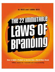 The 22 Immutable Laws of Branding.pdf