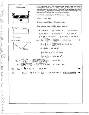 919_Mechanics Homework Mechanics of Materials Solution