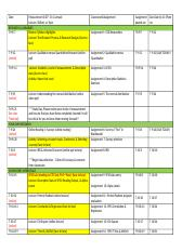 hlt4307_student schedule_Fall17(modified)_hybrid(2).docx