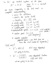 differential equations class 12 notes pdf
