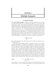 Review on Multiple Integrals.pdf