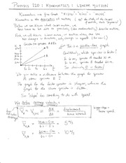 Lectures_Set02_Kinematics