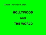 hollywood_and_the_world