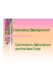 Indonesia_Lecture