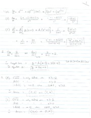 2013 Spring - Math 30 - Exam 2 Review solutions revised Apr6