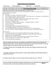 Tutorial Discussion Notesheet_2014-15 (1)