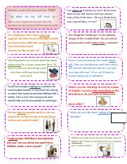 Conversation cards (1) focusing on the phrasal verb TAKE.doc
