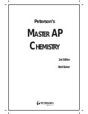 master_ap_chemistry petersons