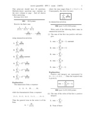 HW 2-solutions