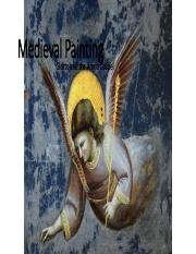 Medieval Painting and Exam Review.pdf