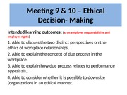Topic 8 -  Ethical Decision-Making.pptx