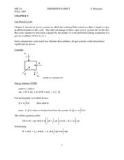 Thermodynamics Notes23