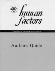HumanFactors_AuthorsGuide
