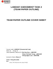 Assignment 2 Outline_Team 4_Group 4.docx