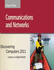 Chapter 09 Communications & Networks.ppt