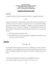 CHE312_Assignment 2_Chaps. 3&4.pdf