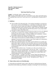 2201_Take-home final essay guidelines_Fall 2016.docx
