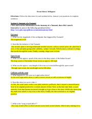 Ocean Waves Web Quest Answer Key.pdf - Ocean Waves Web ...