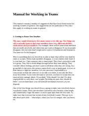 Manual for Working in Teams(1) (1).docx