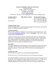 Statisctics_FAll08_Lewis_Syllabus