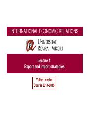 Lecture 1 Export Import IER.pdf