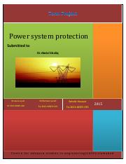 power sytem project.pdf