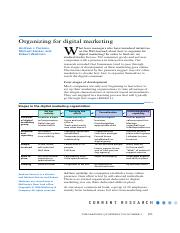 3.Current Research - Organizing for digital marketing.pdf