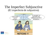 13.1+The+imperfect+subjunctive