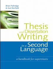 1. Thesis and dissertation writing in a second language_A handbook for supervisors.pdf