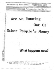 Are-We-Running-Out-of-Other-People-Money-What-Happens-Now-6-20-10