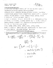 Exam2.2009.solutions