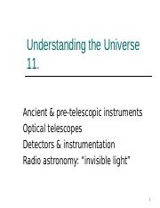 11.telescopes
