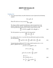 AMATH_383_Solution_5