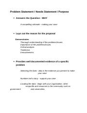 Problem Statement or Purpose1.doc